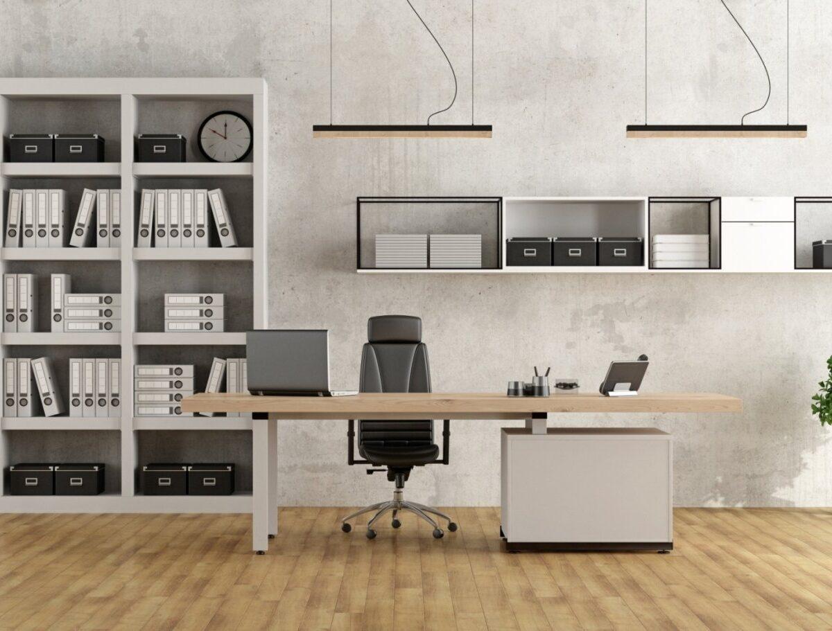 Канцелариски мебел