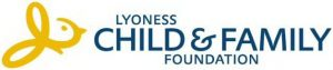 Lyoness Child & Family Foudation Logo