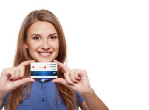 Trejd Cashback Card