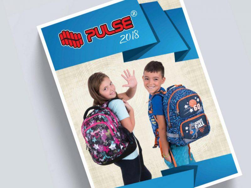 Pulse Catalog